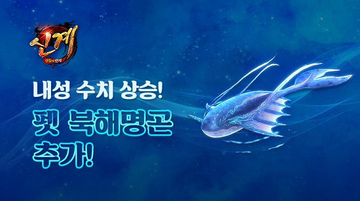 신계_북해명곤